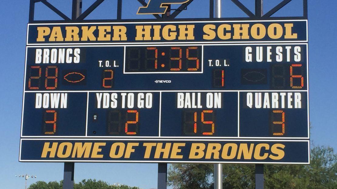 Parker-High-School-AZ