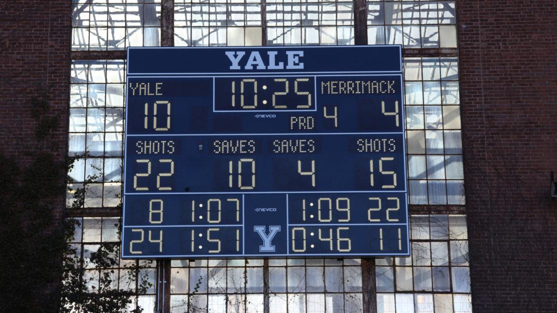 Yale University - CT