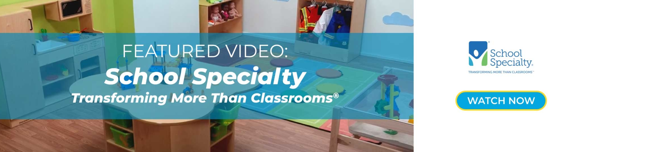 Watch the Featured Video from School Specialty