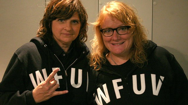Interview With Amy Ray of the Indigo Girls by Earle Dutton