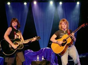 Amy Ray indigo girls
