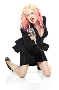Cyndi Lauper's In Seattle To Show Us Her True Colors!
