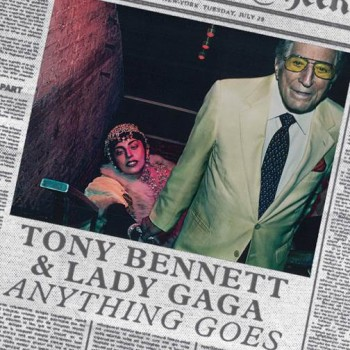 "Video of the Week: Lady Gaga and Tony Bennett's ""Anything Goes"""