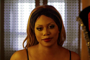 "Video of the Week: John Legend's ""You and I"" with Laverne Cox"