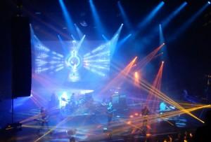 New Order Rocked Seattle!