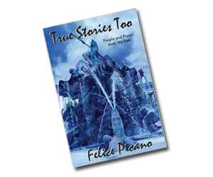 Review: Felice Picano's Latest Memoir is Too Good to Pass Up!