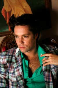 Sexy Singer/Songwriter & Composer Rufus Wainwright Crooning For Seattle
