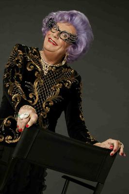 equality365.com Dame Edna