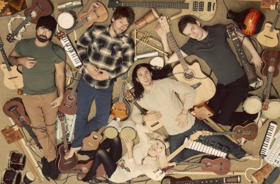 Interview: Walk Off The Earth's Ryan Marshall