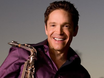 Interview: Out Jazz Musician Dave Koz Supporting In Concert For Cancer