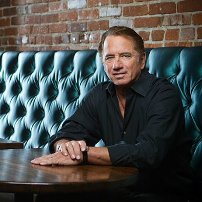 "Music: Tom Wopat's Acoustic ""I'll Be Home for Christmas"""