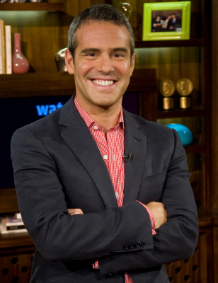 Interview: Andy Cohen is Coming to Seattle!