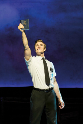 Review: 'The Book of Mormon' Has Arrived in Seattle