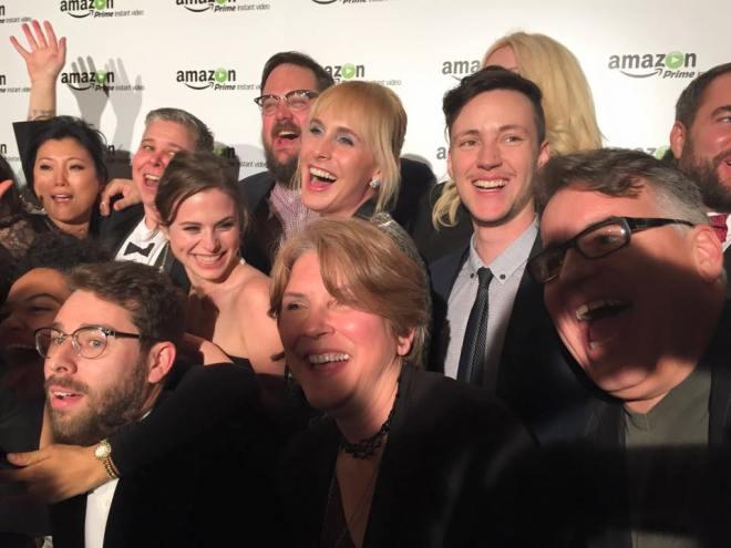 Transparent Emmy Nomination