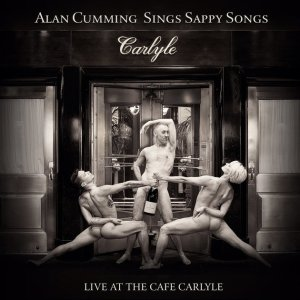 Alan Cumming Sings Cover Art