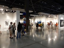 Seattle Art Fair 2016 photo by Earle Dutton for Equality365.com