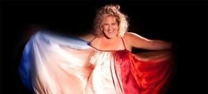 Bridget Everett in Seattle at The Neptune Theatre
