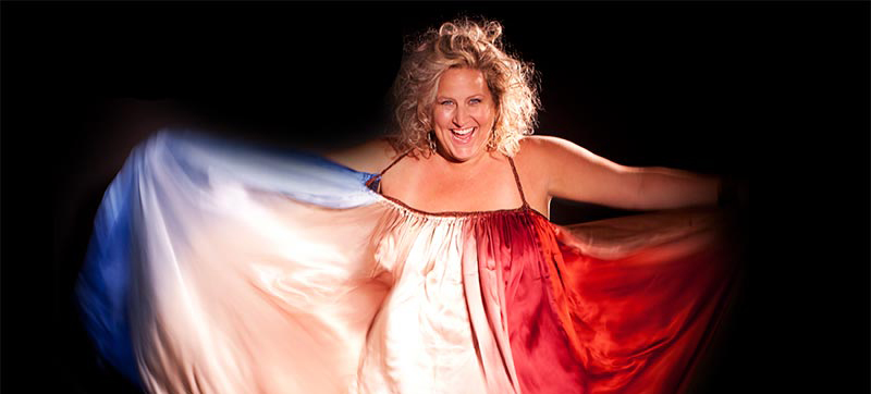 Bridget Everett Returns To Seattle With Her Bodacious…