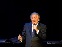 Tony Bennett on Equality365.com