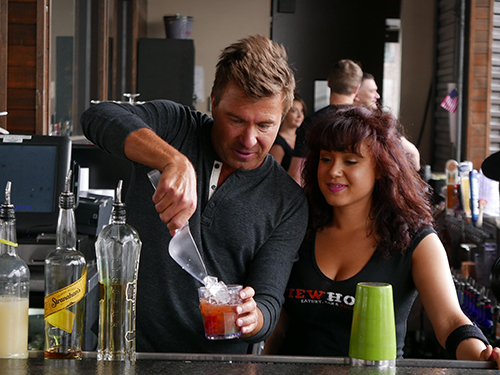 Jack Maxwell Booze Traveler on Equality365.com