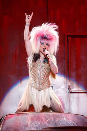 Hedwig and the Angry Inch Seattle 2