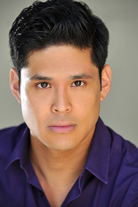 "Kavin Panmeechao Discusses ""The King and I"""