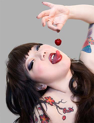 Margaret Cho Thrills Tulalip This Weekend!