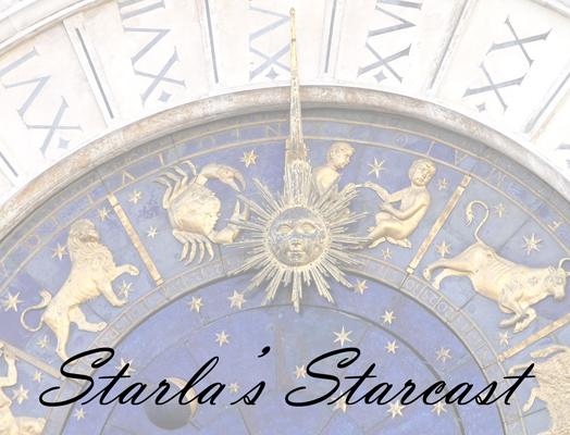 Starla's Starcast January 2017