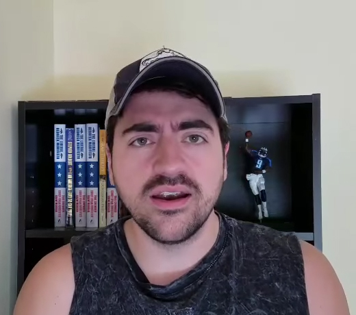 Liberal Redneck Trae Crowder On Paris Climate Agreement
