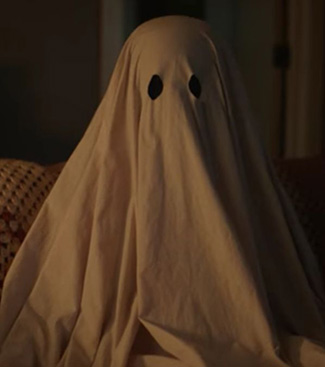 David Lowery's A Ghost Story