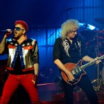 Queen + Adam Lambert Concert at Key Arena Seattle © 2017 Equality365.com. All rights reserved. (photos by Earle Dutton