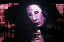 Queen + Adam Lambert Concert at Key Arena Seattle