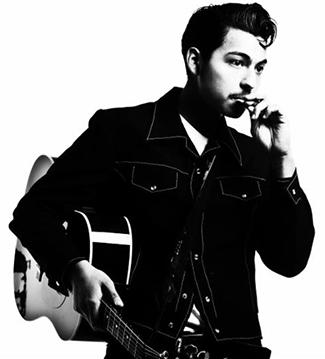 """Vince Mira Album Release Party for """"El Radio"""""""