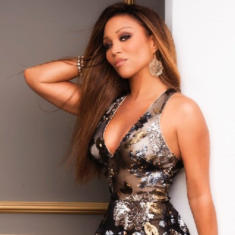 """Chantè Moore """"Something To Remember"""""""