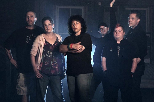 Queer Ghost Hunters at TWIST Seattle Queer Film Festival