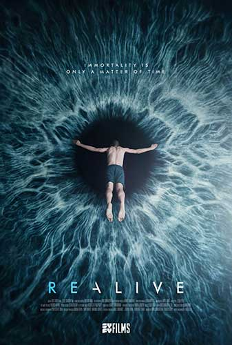 "Review: ""Realive"" More Drama Than Sci-fi…"