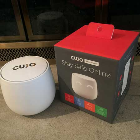 Review: CUJO Smart Firewall Is Your New Internet Guardian