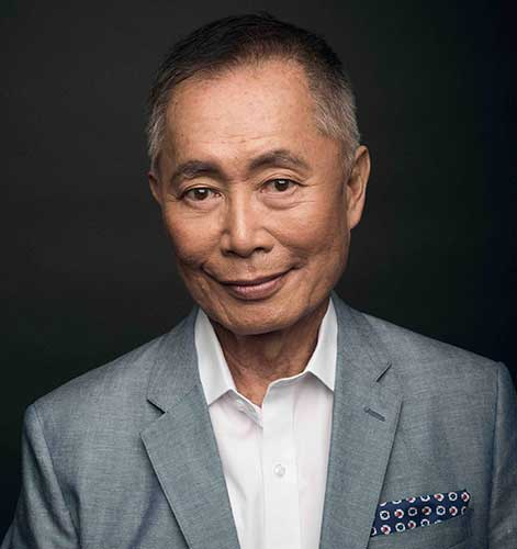 "George Takei Takes The Helm To Executive Produce ""The House On The Corner Of Bitter And Sweet"""