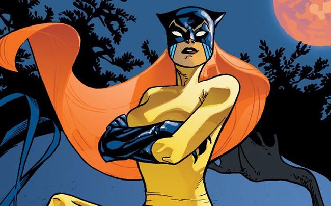 Saturgay Morning Panel: Queers & Women In Comics