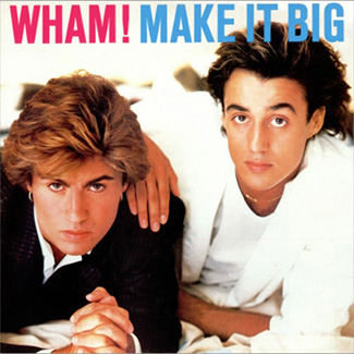 George Michael Wham!