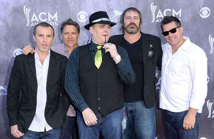Blues Traveler Ticket Giveaway