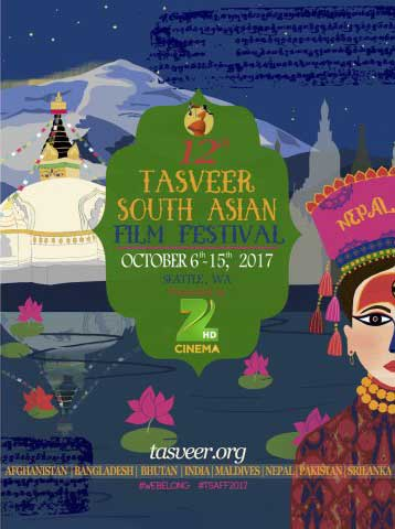 Tasveer South Asian Film Festival Spices Up Seattle