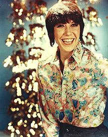 Lily Tomlin 1970