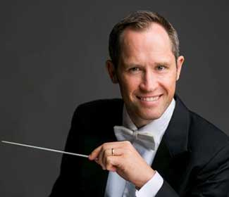 Alastair Willis conducts Beethoven's Ninth Symphony
