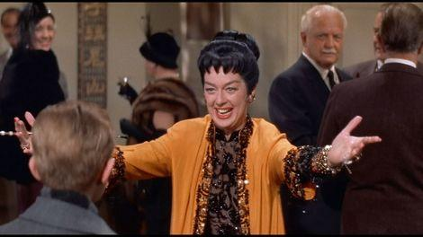 Spend The Evening with Auntie Mame!