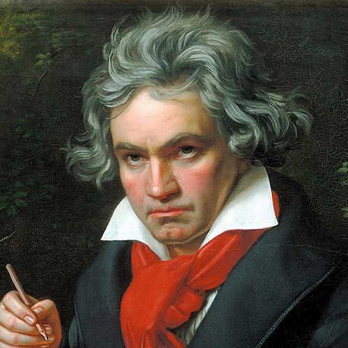 Celebrate Beethoven's Ninth Symphony With The Seattle Symphony