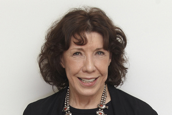 Lily Tomlin at Pantages Theater in Tacoma