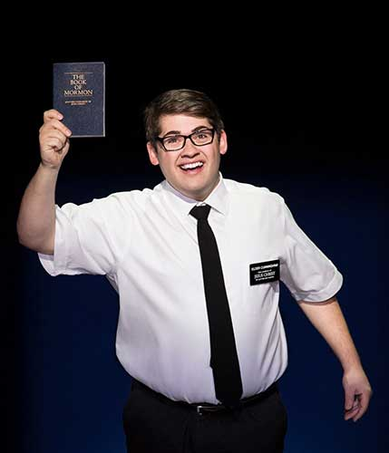 Review: Irreverent, Foul and Hysterically Funny: <em>The Book of Mormon</em> Returns to Seattle