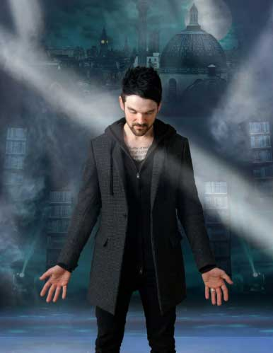 colin cloud of the illusionists on equality365.com