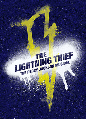 the lightning thief-percy jackson at 5th avenue theatre